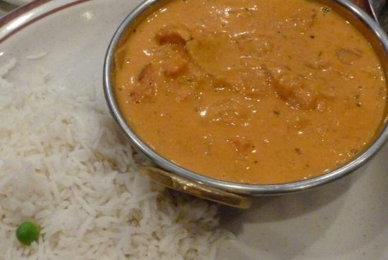 Masala Indian Cuisine: Chicken Tikka Masala...