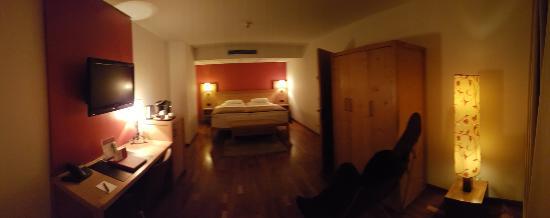 Rogner Hotel Tirana Photo