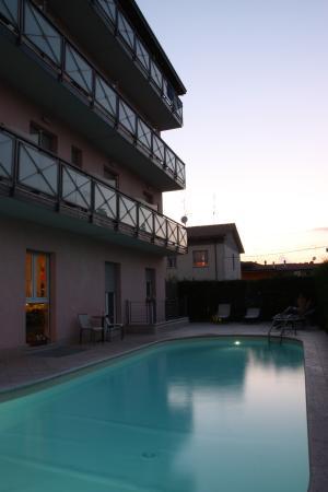 Piccolo Hotel: piscina 2