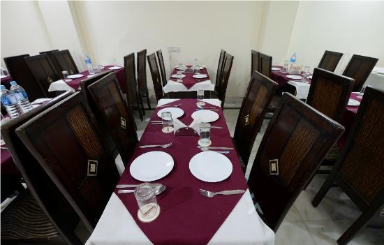 Hotel Vishal Residency Foto