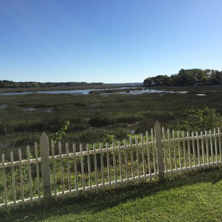 Howard Johnson Inn Beaufort/Parris Island: Room view
