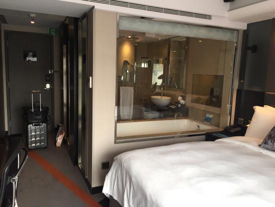 boutique hotel which is relatively new room is premium studio rh tripadvisor com