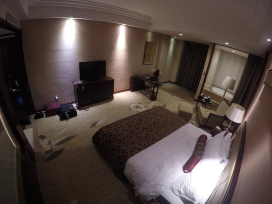 Yuehua Hotel Photo