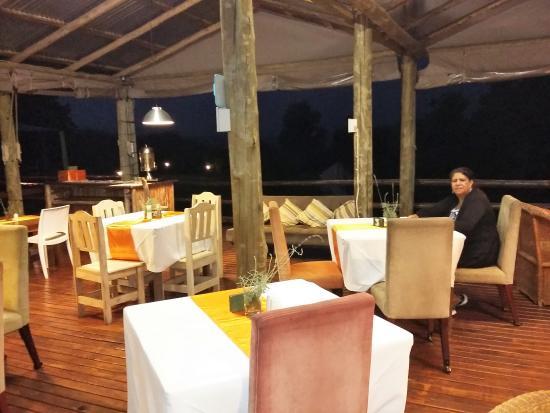 Tsanana Log Cabins & Mulberry Lane Suites Photo