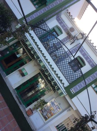 Hostal Almijara: photo0.jpg