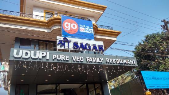 Shree Sagar
