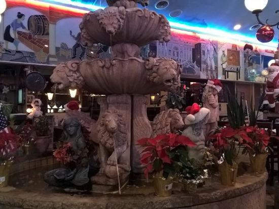 Σμύρνη, Ντέλαγουερ: Nicely decorated Italian restaurant with lousy food