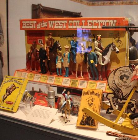 Autry Museum of the American West: @ the Autry 17