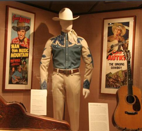 Autry Museum of the American West: @ the Autry 20