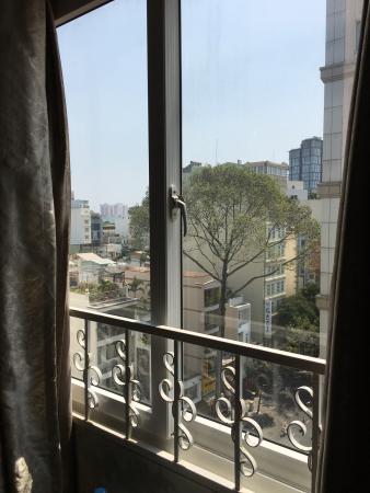 Hotel A&EM Le Prince : photo1.jpg