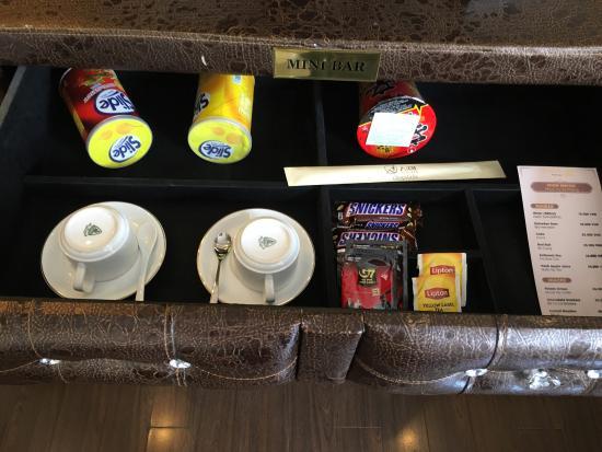 Hotel A&EM Le Prince : photo4.jpg
