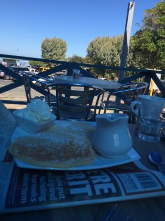 Cafe A Moore Licensed Cafe