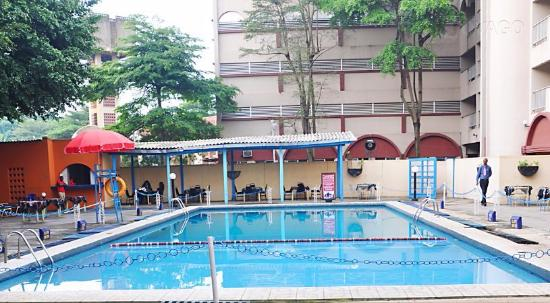 Excellence Hotel Updated 2017 Prices Reviews Lagos Nigeria