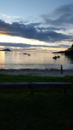 Coromandel Peninsula, Nueva Zelanda: 20160325_191238_large.jpg