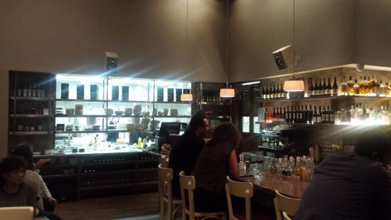 DOMINIK KITCHEN and Bar