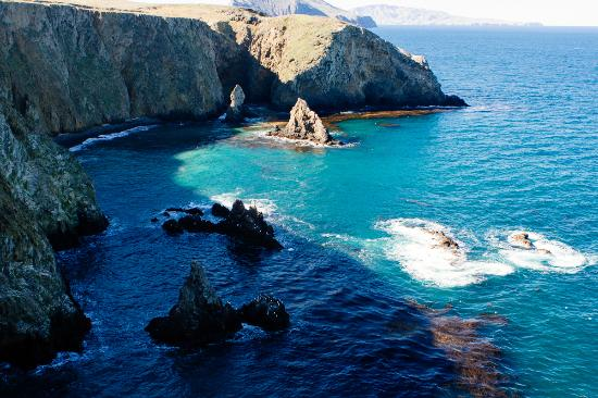 Anacapa Island Day Trip Review