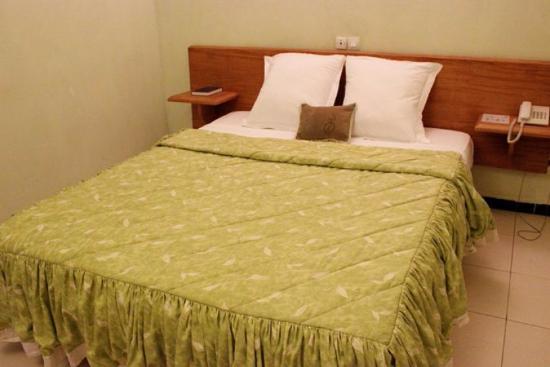 Hotel Mantchan