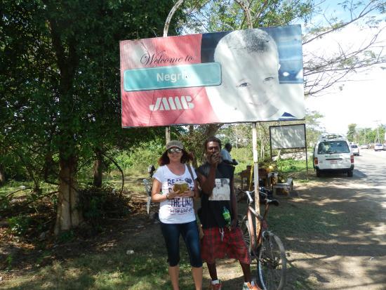 De Music Buzz : Zwischenstopp auf Jamaica :-)