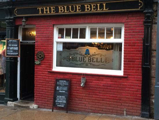 The Blue Bell: photo0.jpg