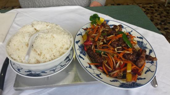 China-Restaurant Mondsee