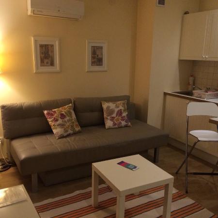 Apartamenty Delecta Photo