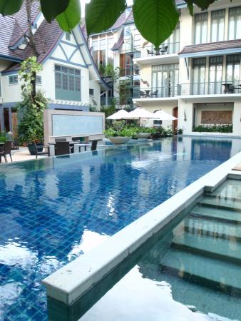 Photo of Ariyasomvilla Bangkok