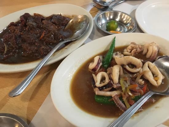 Tsiboom Native Restaurant: photo1.jpg