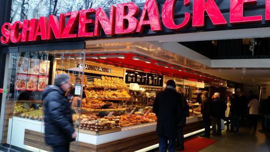 Schanzenbackerei