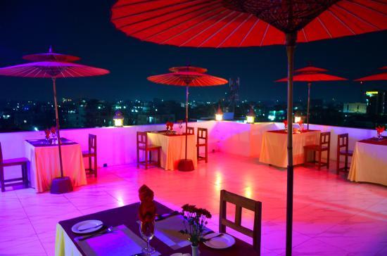 Hotel Ye' Myanmar