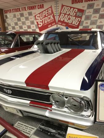 don the snake prudhomme picture of don garlits museum of drag rh tripadvisor ca
