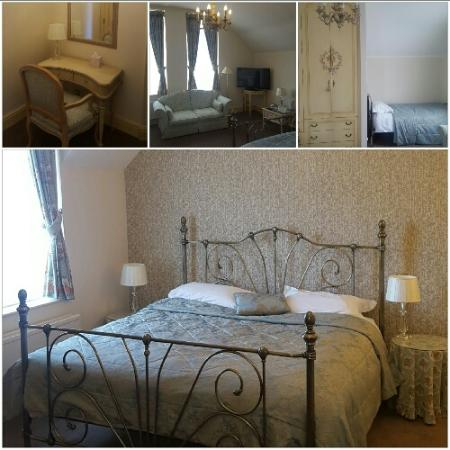 Beaumont Hotel: Executive Double Room
