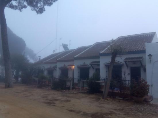 Casa Rurales Los Pinos