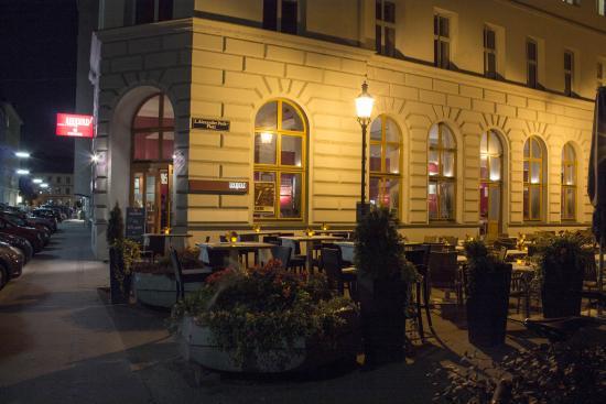 Leopold Essen & Trinken