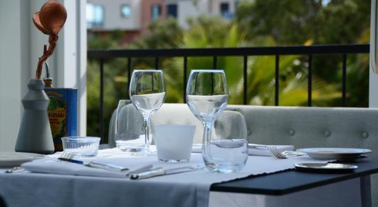 Restaurant Domaine Cocagne