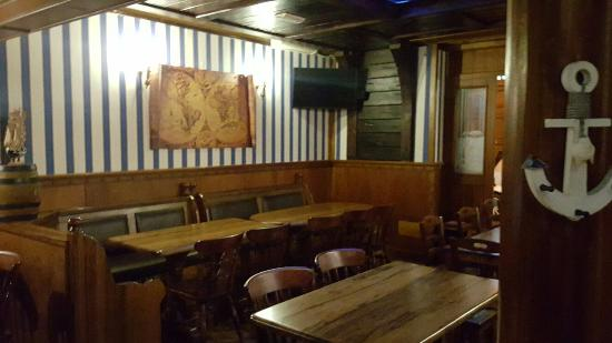 Mary Read Pub