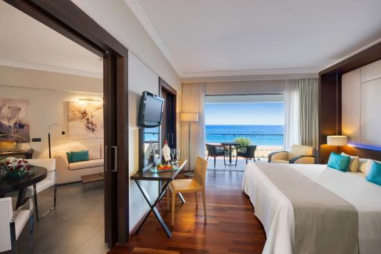 elite club junior suite sea view picture of elysium resort spa rh tripadvisor co uk