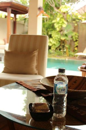 Disini Luxury Spa Villas: ディシニ・ラグジュアリースパヴィラス