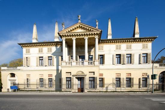 Stra, Italy: villa padronale