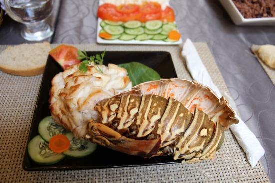 Compostela 157 Restaurant- Paladar