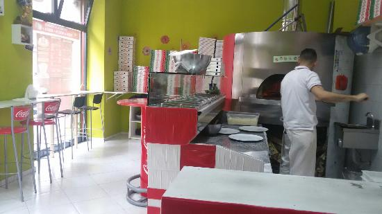 Pizzeria Babbo Natale