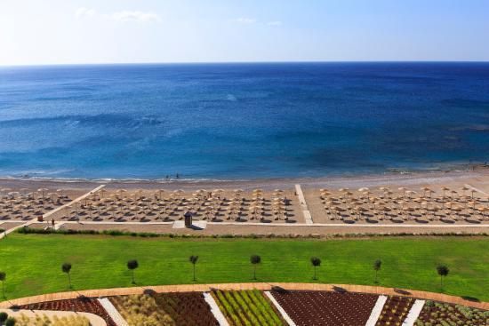 Elysium resort spa bewertungen fotos preisvergleich for Koskinou griechenland