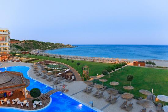 Photo of Elysium Resort & Spa Kalithea