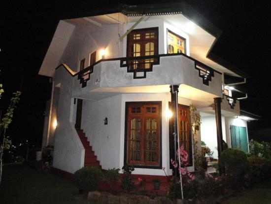 Hill Crest Residency