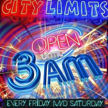 City Limits Nightclub