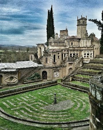 Montegabbione, Italy: IMG_20160401_180437_large.jpg