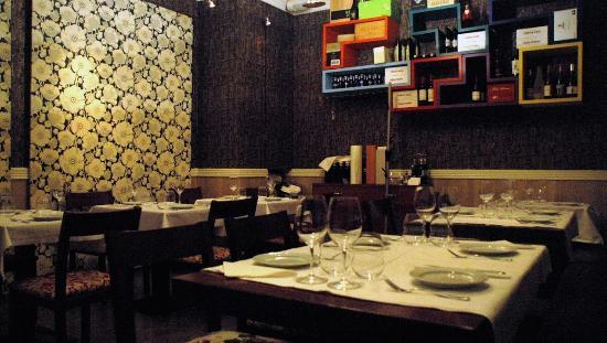 Eliptica Restaurant