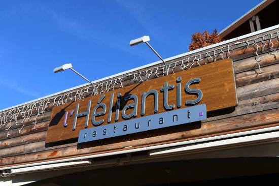 L'Heliantis