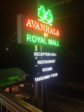 ‪Avanhala by Royal Mall‬