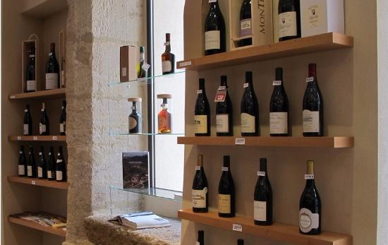 Provenza, Francia: ヴィンテージ2006年から2015年まで揃っています