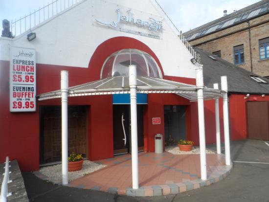 Best Curry House In Dundee Jahangir Tandoori Restaurant